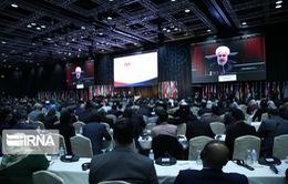 Khai mạc Hội nghị thượng đỉnh Hồi giáo