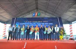 Khởi công Tổ hợp Giáo dục – Trí tuệ nhân tạo quy mô lớn của FPT tại Bình Định