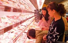 TP.HCM: Khuyến khích người dân sử dụng thịt lợn đông lạnh