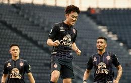 Xuân Trường giành giải bàn thắng đẹp nhất Thai League 2019