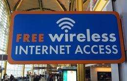 New Delhi muốn là thành phố đầu tiên cung cấp Wi-fi miễn phí