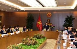 Trọng tâm trong hợp tác công nghiệp Việt Nam - Nhật Bản