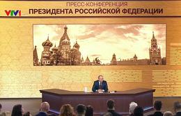 Tổng thống Nga Putin: Nền kinh tế Nga đã thích ứng với các cú sốc từ bên ngoài