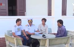 Hội nghị đoàn kết quân dân vùng 4 Hải quân