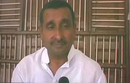 Cựu nghị sỹ Ấn Độ nhận án chung thân do tội cưỡng hiếp