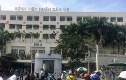 TP.HCM công bố danh sách chất lượng bệnh viện năm 2019