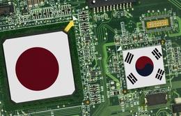 Nhật Bản gỡ bỏ một phần hạn chế xuất khẩu sang Hàn Quốc