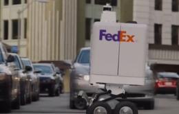 Amazon - Fedex chia tay: Cuộc chiến thay đổi cục diện ngành vận tải