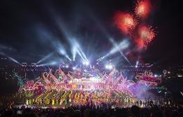 Tối nay (24/12), bế mạc Festival Hoa Đà Lạt 2019
