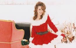 """""""All I Want for Christmas Is You"""" đã mang về cho Mariah Carey hàng chục triệu USD"""
