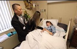 Mỹ: Thiếu nữ 18 tuổi hôn mê sau phẫu thuật nâng ngực