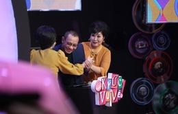 """Ký ức vui vẻ: Thấy MC Lại Văn Sâm chọc ghẹo Hồng Vân, Tự Long ra mặt """"trả thù"""""""