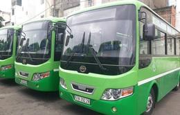 TP.HCM: Điều chỉnh lịch xe bus phục vụ dịp Tết Nguyên đán 2020