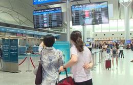 Sân bay Tân Sơn Nhất dự kiến đón hơn 3,7 triệu lượt khách dịp Tết Nguyên đán