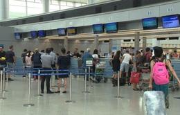 ACV đề xuất bỏ giãn cách tại nhà ga nội địa các sân bay