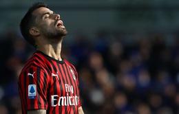 Atalanta 5-0 AC Milan: Milan nhận thất bại đậm nhất sau 21 năm