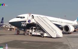 United Airlines lùi ngày khai thác máy bay Boeing 737 MAX