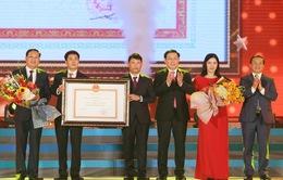 Huyện Can Lộc, Hà Tĩnh đạt chuẩn nông thôn mới