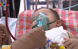 Gia tăng số người mắc cúm A, nhiều bệnh viện quá tải
