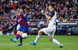 5 sao bự nằm trong danh sách 8 cái tên phải rời Barcelona