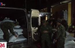 Liên tục bắt giữ các vụ buôn lậu xuyên biên giới dịp giáp Tết