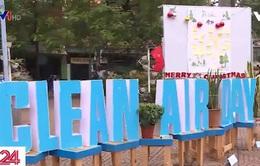 Ngày hội Không khí sạch Việt Nam 2019