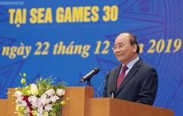 Thủ tướng mong kỳ tích thể thao lan tỏa sang kinh tế, xã hội