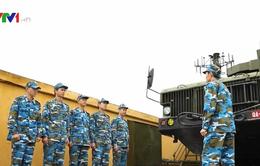 Kỷ niệm 75 năm Ngày thành lập Quân đội nhân dân Việt Nam