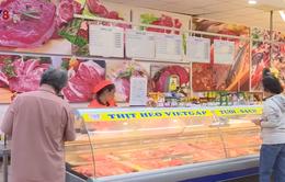 Khánh Hòa: Không lo khan hiếm thịt heo địp Tết Canh Tý