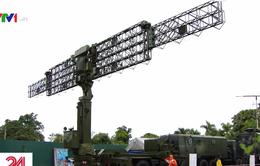 Chiêm ngưỡng hàng loạt vũ khí quân sự hiện đại nhất Việt Nam