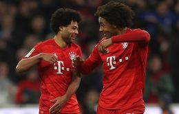 Bayern Munich 2-0 Wolfsburg: Tài năng trẻ Zirkzee lập công