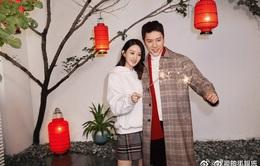 Triệu Lệ Dĩnh và Phùng Thiệu Phong hợp tác lần đầu sau hôn lễ