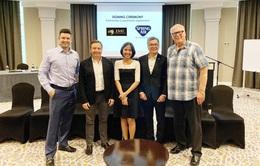 AmericanStar và LMG nhận nhượng quyền sản xuất nệm Spring Air tại Việt Nam