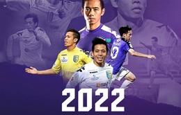 Đội trưởng Văn Quyết gia hạn hợp đồng với CLB Hà Nội thêm 3 năm nữa
