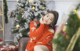 """Sao mai Mai Diệu Ly ra mắt MV """"Nhớ mùa Noel"""" nồng nàn yêu thương"""