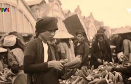 Giá trị văn hóa, lịch sử của chợ Đồng Xuân xưa và nay