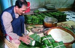 Tái hiện Tết Việt trong lòng phố cổ