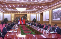 Nhật - Trung - Hàn chuẩn bị hội nghị thượng đỉnh ba bên tại Thành Đô