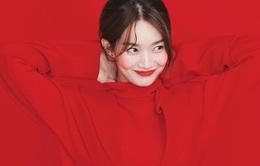 Shin Min Ah nói về năm 2019: Một năm hạnh phúc