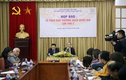 Giải thưởng Sách Quốc gia 2019: Vinh danh các tác phẩm xuất sắc và khuyến khích văn hóa đọc tại Việt Nam