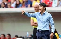 Indonesia bổ nhiệm đồng hương của HLV Park Hang Seo làm HLV trưởng