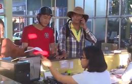 Phú Yên: Giávé xe tết tăng 40 - 60% so với ngày thường