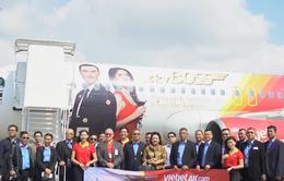 Mở thêm đường bay tới Thái Lan