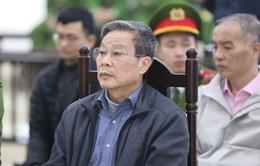Gia đình bị cáo Nguyễn Bắc Son đã nộp 21 tỷ đồng khắc phục hậu quả