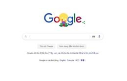 Google cập nhật ảnh đại diện chào mừng mùa lễ hội 2019