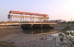 Tăng cường trữ nước ngọt chống hạn, mặn tại ĐBSCL