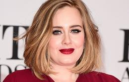 Adele bất ngờ tung hình ảnh cực lạ nhân dịp Giáng sinh