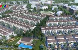 Các đô thị vệ tinh của TP.HCM - Điểm nóng hút giới đầu tư