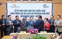 Hợp tác quảng bá xúc tiến du lịch Việt Nam