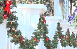 Quảng Ngãi đảm bảo an ninh trât tự mùa Giáng sinh